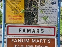 Photo de Famars
