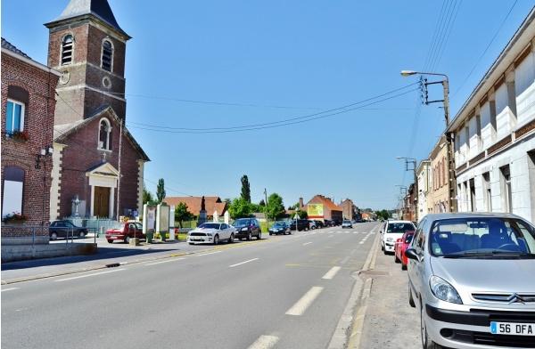 Photo Faumont - La Commune