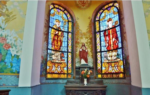 Photo Flers-en-Escrebieux - L'église