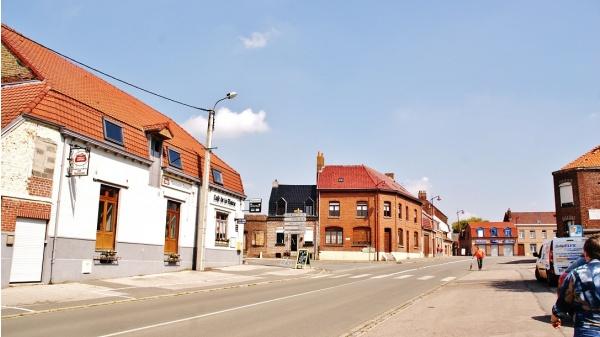 Photo Flêtre - La Commune