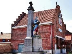 Photo paysage et monuments, Flêtre - Monument-aux-Morts