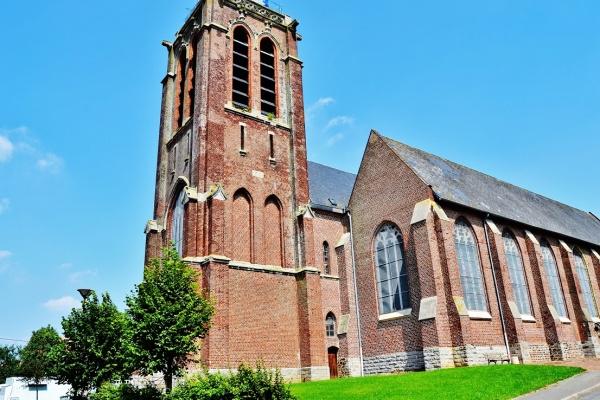 Photo Flêtre - L'église