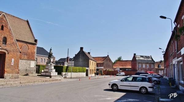 Photo Flines-lez-Raches - Le Village