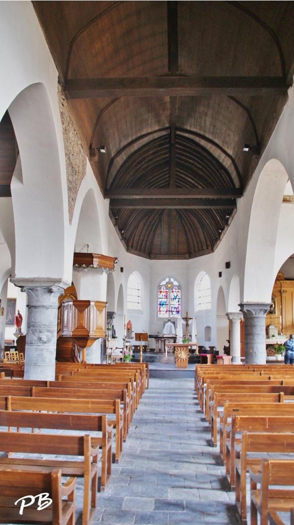 Photo Flines-lez-Raches - --église St Michel