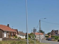 Photo paysage et monuments, Fressain - le Village