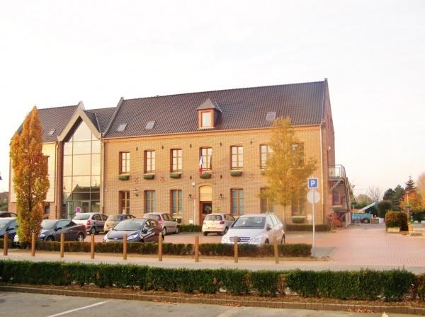 Photo Genech - La Commune