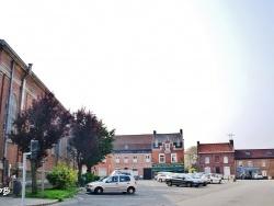 Photo paysage et monuments, Gondecourt - Le Village