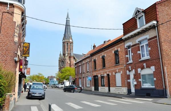 Photo La Gorgue - La Commune