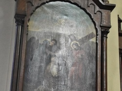 Photo paysage et monuments, Gravelines - église Notre Dame