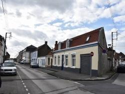 Photo paysage et monuments, Gravelines - le village