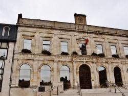 Photo paysage et monuments, Gravelines - La Mairie