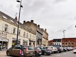 Photo paysage et monuments, Gravelines - La Commune