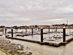 Photo paysage et monuments, Gravelines - Le Port