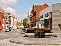 Photo paysage et monuments, Hazebrouck - La Commune