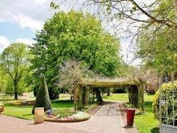 Photo paysage et monuments, Hazebrouck - Le Jardin Public