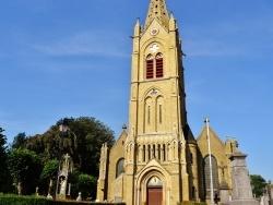 Photo paysage et monuments, Herzeele - L'église