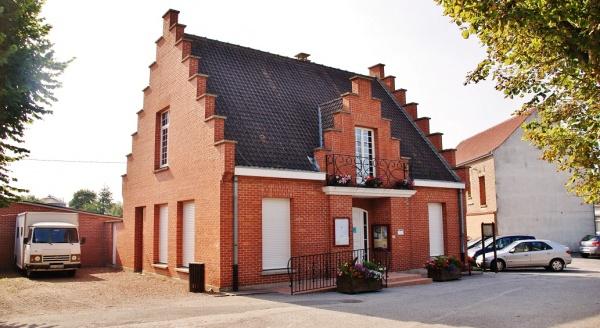 Photo Houtkerque - La Mairie