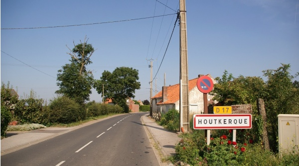 Photo Houtkerque - La Commune