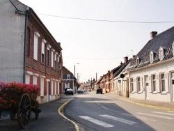 Photo paysage et monuments, Houtkerque - La Commune