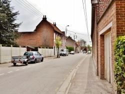 Photo paysage et monuments, Illies - La Commune