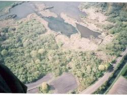 Photo paysage et monuments, Lécluse - Lecluse vue de haut 3