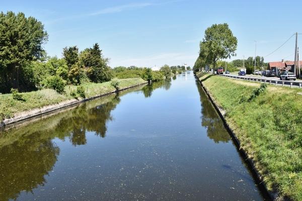 canal de Furnes