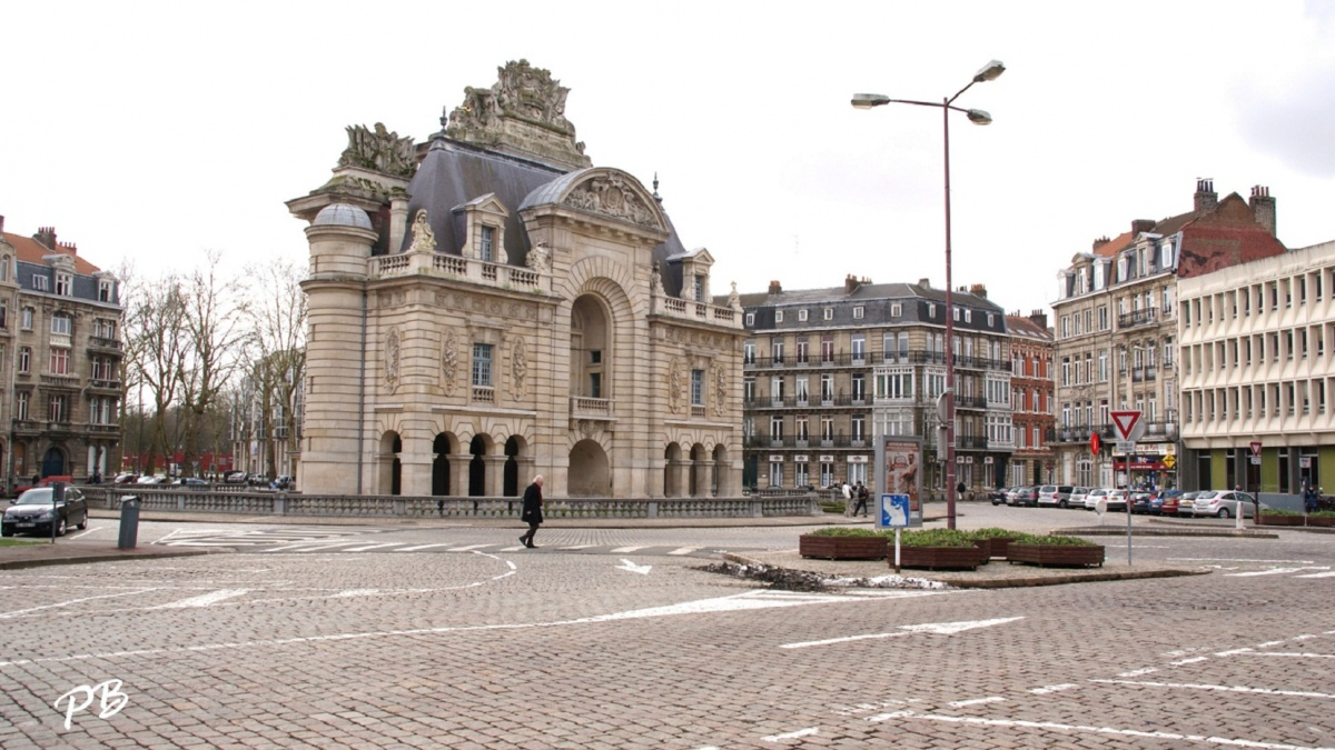 Rencontres nord lille