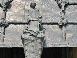 Photo paysage et monuments, Lille - La Cathédrale Notre-Dame de la Treille