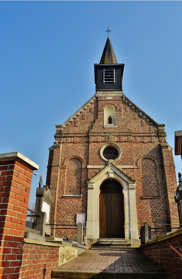 .église Saint-Roch