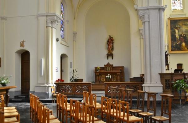 Photo La Madeleine - église Sainte marie Madeline