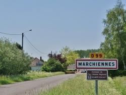 Photo de Marchiennes