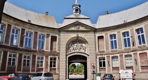 Photo Marchiennes - Ancienne Abbaye de Marchiennes
