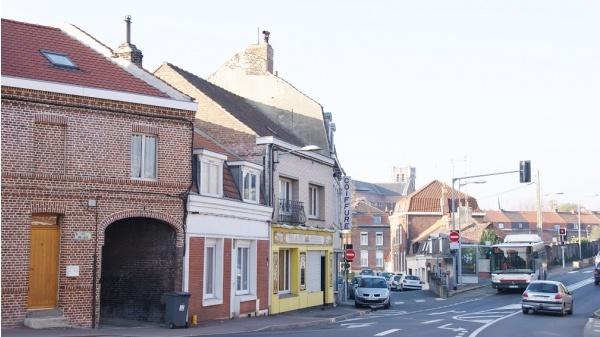 Photo Marquette-lez-Lille - Le Village