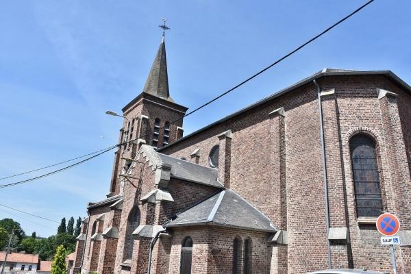église Saint Remy