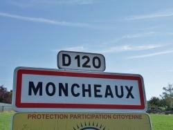 Photo de Moncheaux