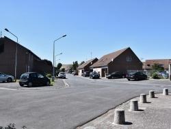 Photo paysage et monuments, Monchecourt - le Village