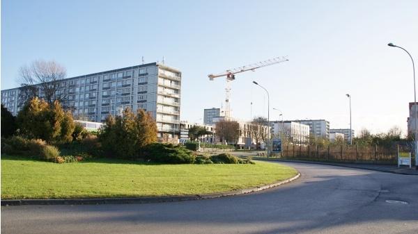 Photo Mons-en-Baroeul - la ville