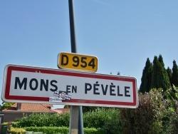 Photo paysage et monuments, Mons-en-Pévèle - mon en pevele (59246)