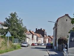 Photo paysage et monuments, Mons-en-Pévèle - le Village