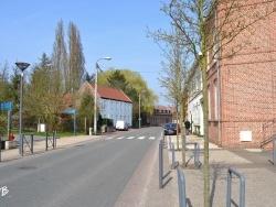 Photo paysage et monuments, La Neuville - Le Village