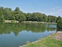 Photo paysage et monuments, Ostricourt - le Lac