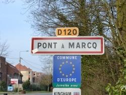 Photo de Pont-à-Marcq
