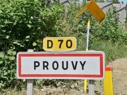 Photo de Prouvy