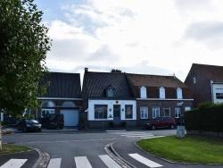 Photo paysage et monuments, Quaëdypre - le Village