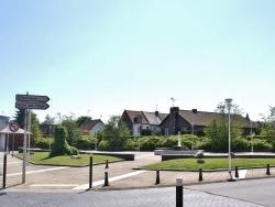 Photo paysage et monuments, Râches - Le Village