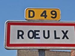 Photo de Roeulx