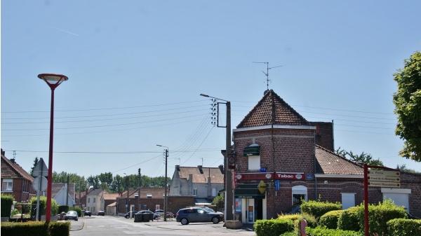 Photo Roeulx - le Village