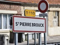 Photo de Saint-Pierre-Brouck