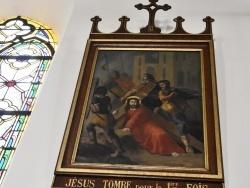 Photo paysage et monuments, Saint-Pierre-Brouck - église Saint Pierre