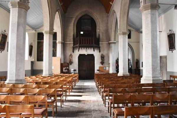 Photo Saint-Pierre-Brouck - église Saint Pierre